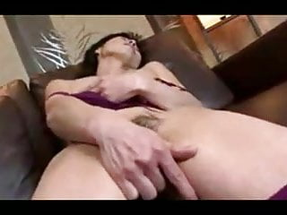 50-year-old in front of the MILF Part1