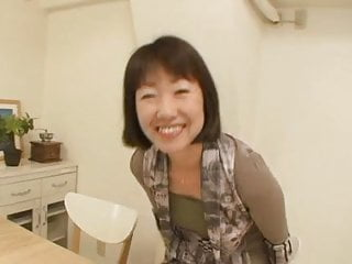 Asian Granny Milf Part 2